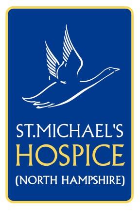 St.Michael's Hospice Logo