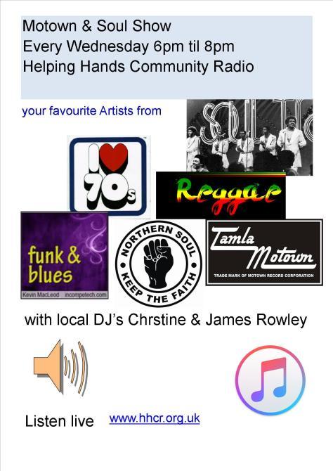 Motown & Soul Show